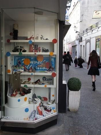 Dara Mantes Dara Jolie Jolie Chaussures Chaussures Mantes La La 5tPxHgBqw